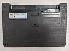 Dell XV6HT Latitude 2110 2100 2120 Bottom Base Case Cover Black 0XV6HT-75211