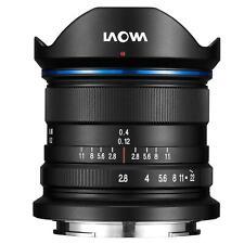 Laowa 9mm f/2,8 für Fuji X
