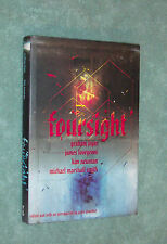 Foursight (British Stories) - First Edition w/DJ - SIGNED by all 4 contributors