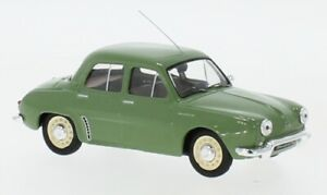 Renault Dauphine, grün, 1:43, IXO