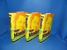 Young Mandela - The Revolutionary Years by David James Smith HC/2010/1st Edition