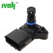 5wk96841 2045431 4bar (4 Bar) Manifold Intake Air Pressure Sensor Map Sensor