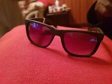 Ray-Ban Justin Polarized Sunglasses for Men   eBay f19d36f5c2