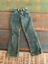 HOT TOYS 1/6 Rambo Jeans Pants! U.S. Seller!Rare!