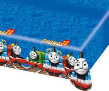 Thomas die kleine Lokomotive Tischdecke 120 x 180 cm NEU - Partyartikel Dekorati