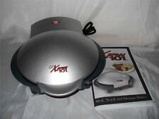 GT Xpress 101 Countertop Grill with Recipe Book
