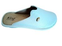 Pantofole donna comode traspirante leggera pantofola sanitaria bianca ciabatta