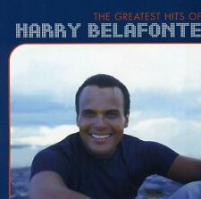Harry Belafonte - The Greatest Hits Of Harry Belafonte [CD]