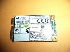 Anatel Atheros Mini PCIe Wireless WiFi Card T60H921.05 LF AR5BXB6 802.11 a/b/g