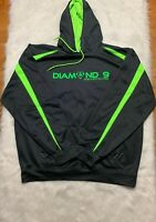 Badger Sport Men's Hoodie Size XL