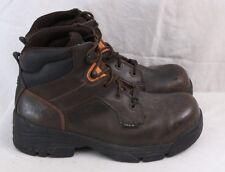 Wolverine F2413-11 Merlin Waterproof Steel Toe Work Safety Boot Men's U.S. 8.5 M