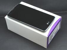 K8 Nuovo di Zecca LG K350N - 8GB - 8MP - 1.5GB RAM-Nero Blu-Boxed-senza marchio