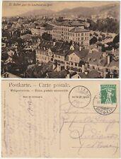 ST. GALLEN - SVIZZERA - SCHWEIZ - SWITZERLAND - VIAGG. 1909 -43789-