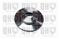 2x Brake Discs (Pair) Vented fits HYUNDAI i10 PA 1.2 Front 08 to 13 G4LA 241mm