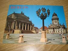 #615TK Ansichtskarte Berlin ehem. Schauspielhaus