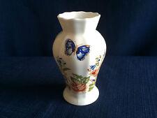 AYNSLEY Cottage Garden scanalata piccoli posy vase