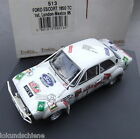 Ford Escort 1850 TC London-Mexico 95 1:43 .Trofeu Models . #4598