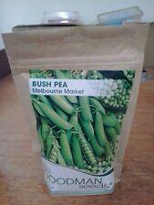 200 gram Melbourne Market pea seed, vegetable seeds