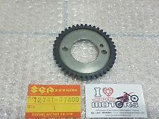 SUZUKI DR250 SP250 SP500 SP600 DR650 VS800 GN250 CAMSHAFT SPROCKET 12741-37400