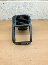 Volvo S40 [95-04] O/S Driver Side Dash Dashboard Climate Heater Grille Air Vent