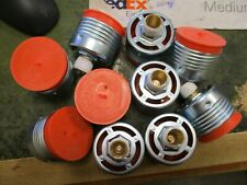 Victaulic Brand New Quick Response Automatic Fire Sprinkler (Lot Of 10) (V3802?)
