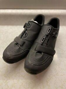Bontrager Foray Mountain Shoe- Black- Size 12 US Mens, 45 EU