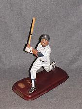 Reggie Jackson Danbury Mint All Star Edition 8 inch ceramic Figure