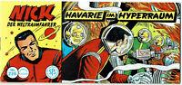 NICK Der Weltraumfahrer Nr. 226 - Piccolo Sammlerausgabe-Hethke Verlag (1997-09)