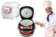 Chef Robot Da Cucina Professional chef - Cucina anche vapore - Rosso