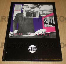 Nada Personal by Soda Stereo (CD, 2012) Edicion Diario La Nacion Argentina