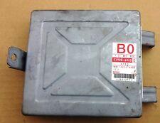 ECU ENGINE CONTROL UNIT SUZUKI SWIFT 1,3cc 8V 33920-69E0 MB112000-4455