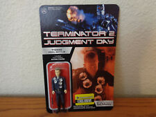 Terminator 2 T-1000 Final Battle Exclusive Action Figure Free Shipping Mint /Nm