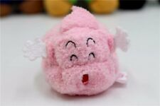 New Dr Slump  Arale Pink Poop Mini Plush Toy Japan