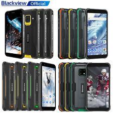 Blackview BV6300 Pro BV4900Pro BV5100 IP68 Robuste Smartphone Handy DUAL SIM NFC