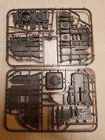 Sector mechanicus/ shaddow war armageddon. Ryza pattern ruins terrain.