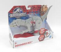 Hasbro Jurassic World / INDOMINUS REX B4021 - Actionfigur - NEU/OVP New