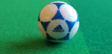 New Genuine LEGO Adidas Blue Tango Soccer Ball Sports Button ‪Futebol de Botao‬