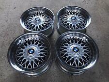BMW BBS RC 035 039 RAR 8x17 9x17 BMW E32 E34 E36 E39 SELTEN