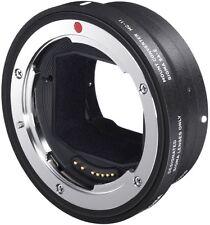Sigma MC-11 Canon EF-E Lens Mount Converter 'mount Sigma Canon lens onto Sony E'
