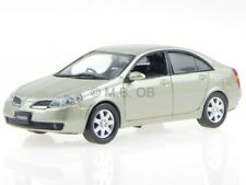 Nissan Primera P12 2002 gold diecast modelcar F43-050 First43 1:43