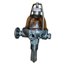 Sediment Fuel Bowl assembly replaces 2N9155B, 2NAA9155B, 2N, 8N, 9N, JUBILEE
