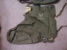 WWII Army Air Corp Q-1 Heated Shoe Insert, Bomber