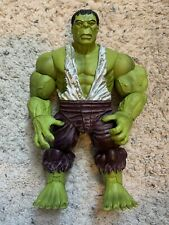 Dst Marvel Select Savage Hulk Classic Comic Version Figure Loose 10�