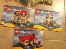 Lego Creator (6754) Family Home