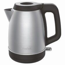 Tefal KI280D Edelstahl Wasserkocher Wassererhitzer 1,7L 2400 Watt