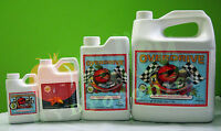 Advanced Nutrients OVERDRIVE 250mL 500mL 1L 4L Bloom Flower Enhancer Booster