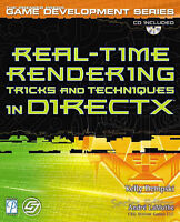 Real-Time Rendering Tricks and Techniques in DirectX (Premier Press-ExLibrary