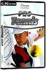 Professional Tennis ( PC Tennis - Simulation ) NEU OVP