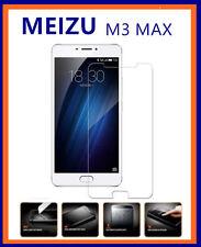 Vetro temprato pellicola protettiva display per MEIZU M3 MAX