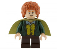 Lego Merry 9472 The Lord of the Rings Minifigure